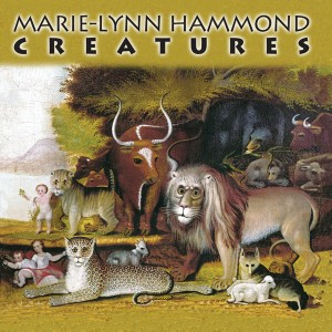 Creatures CD cover image
